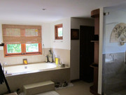 Incredible master en suite a size you will not believe even in a villa of this quality.