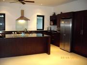 Kitchen western style!