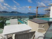 1 bed apart, private pool, Patong, sea view