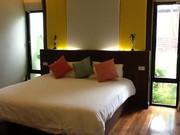 Master Bedroom, all bedrooms have En Suits