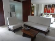 1 bed villa for rent, amazing sea view, in Kata, direct access to the beach