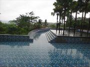 Sea view Villa, 2 bed, high quality, in Kata