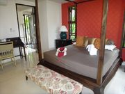 Villa for sale, in Chalong, 3 bed, Private pool, private Jacuzzi, Private Tropical Garden