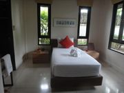 Villa for rent, 3 Br, in Chalong, Private Pool, Jacuzzi, Tropical garden
