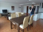 Apartment for rent, 2 BR, in Kata, Pool, Sea View