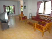 Villa for rent, 2 BR/1 bath, long term, in Kathu, next to the beach