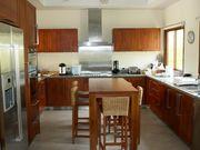Western style kitchen