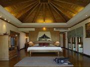 Huge bedroom