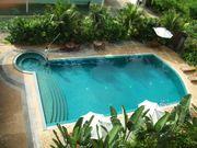 condo pool