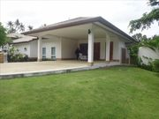 Villa for rent, 4 BR, in Chalong, high quality, Private Pool