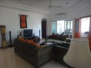 Villa for rent, 3 BR, in Chalong, high quality, Private Pool
