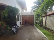 Huge Villa for rent, 4 BR, in Chalong, high quality, Private Pool