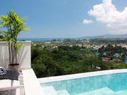 Pool Terrace Outdoor Shower