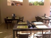 Restaurante area