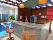 Modern room, brand new, in Kata, shared pool, 1 km from beach