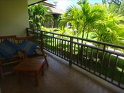 1BR bungalow, in Kata, shared pool, 1 km from beach