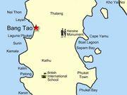 Bang Tao, Phuket