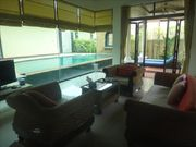 3 bed pool villa for rent, in Bang Tao
