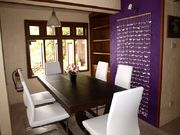 Dining Room: Lounge & Dining Area