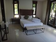 2 bed  pool and jacuzzi, villa for rent, in Chalong