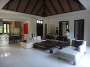 3 bed, pool and jacuzzi, villa for rent, in Chalong