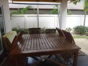 3 bed, pool, villa for rent, in Chalong