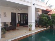 Villa for rent, 4 bed, in Kamala, Private pool