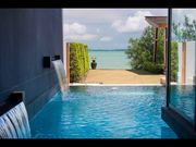 Amazing Villa for rent, 3 bed, Amazing Sea View, Beach Front, in Rawai