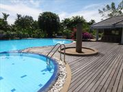 Villa for rent, 3 bed, in Rawai, shared pool, 200 m from the beach