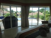 Villa for rent, 2 bed, in Kathu, private pool, on a golf