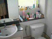Build in Bathroom Master