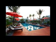 Rooms for rent in a Resort, in Chalong, next to Thai Boxing
