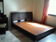 Bedroom 2, will have a mattress