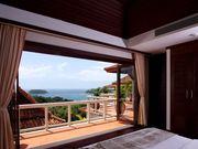 Bedroom 2 , facing seaview
