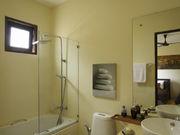 Third Bedroom's en-suite