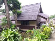 Bungalow from outside
