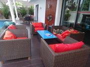 3 bed pool villa for sale, modern style, in Chalong