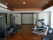 Quality fitness machines for use with full security and card access.