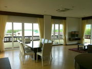 Living + Dining room 200 m2