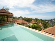 1 Bedroom Private Pool Villas