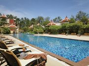 Swimming Pool - 48-metre long lap pool nestled amid largeopen space and tranquil gardens
