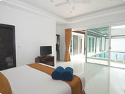 3 Bedrooms Pool Villa