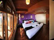 Second Bedroom ( main floor )