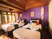 Second Bedroom ( main floor ) Separate beds