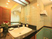 Second Bathroom ( main floor )