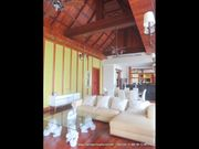 amazing sea view, 4 bed pool villa, in Koh Sireh, next to Phuket Town