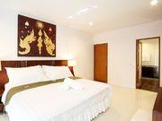 Master Bedroom and its en-suite