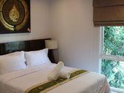 Second Bedroom type 1