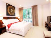 Master Bedroom type 1